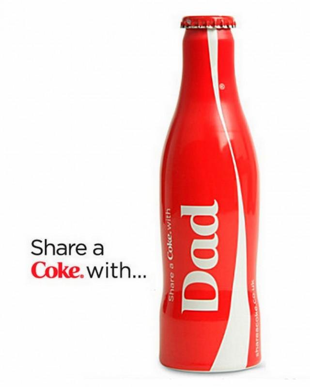 consumer behaviour case study coke for all Share a coke to open happiness 'case study: coca-cola 'the friendship machine' consumer behaviour blog topic 2.