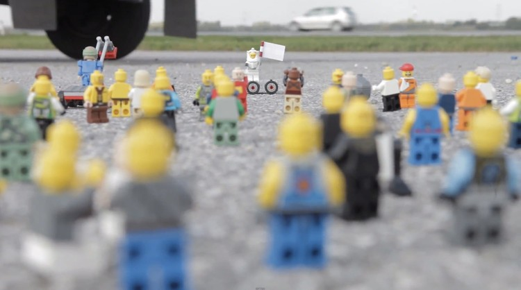 Well played – How Lego rebuilt its brand brick by brick | The Drum