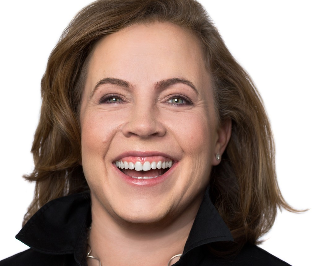 Intrepid Woman: Kat Gordon, Founder, 3% Conference | The