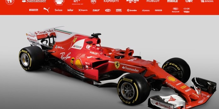 Santander Formula One sponsorship reaches end of the road | The Drum