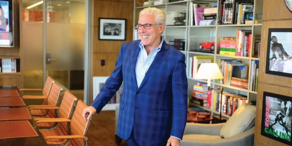 Keeping Up Momentum Mdc Partners Chief Executive Scott