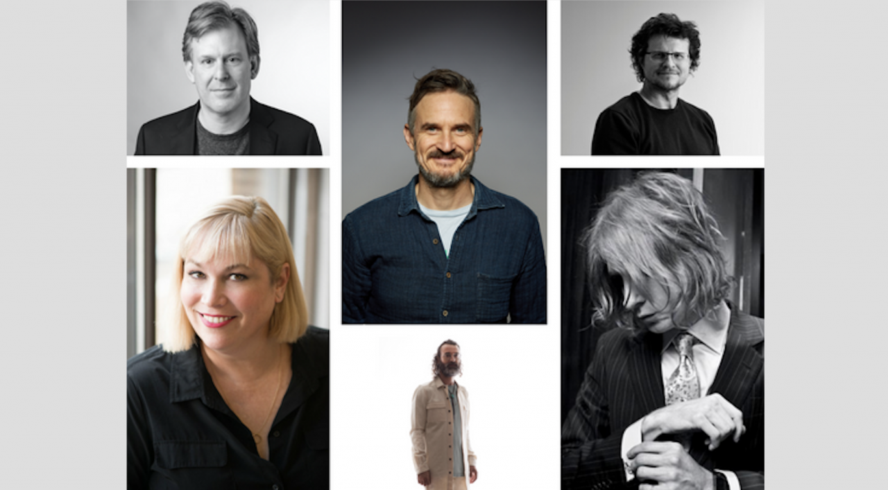 6 questions for 6 creative directors from 6 major holding companies on 6-second ads | The Drum