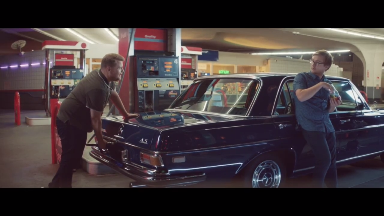 James Corden returns for Confused.com's foray into car ...