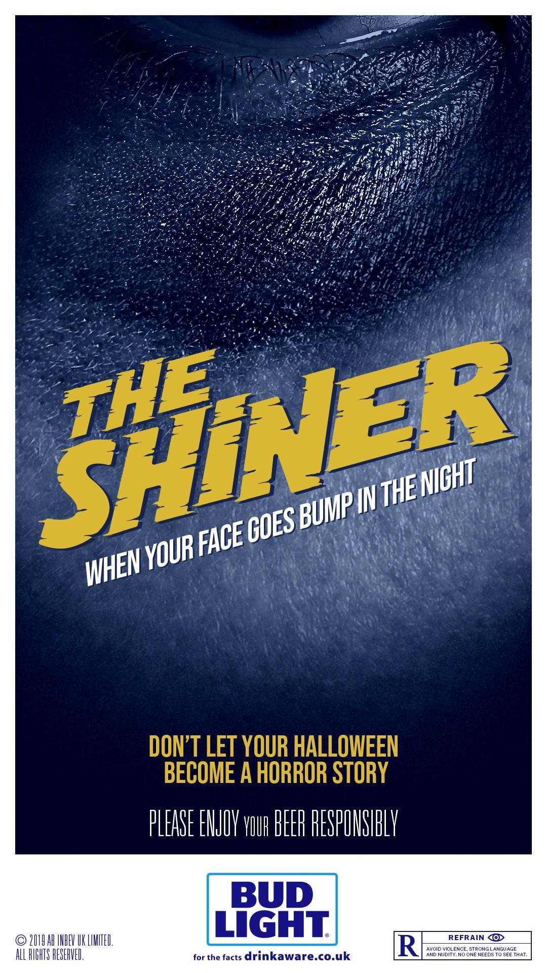 Budweiser Halloween 2020 Bud Light: Halloween Horror Stories by Elvis   Creative Works
