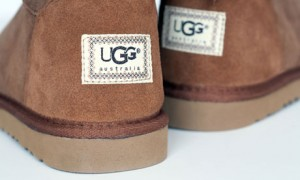 are ugg boots made in australia