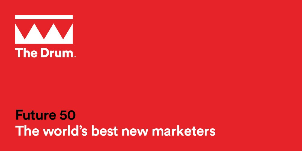The Drum's Future 50 reopens for nominations – help us find the world's best new marketers