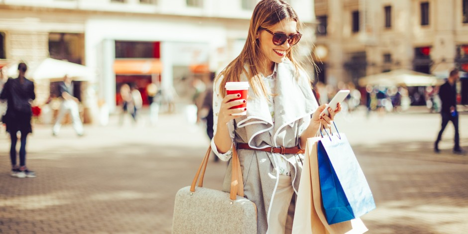 The changing psychology of shopping: Three trends set to shape retail
