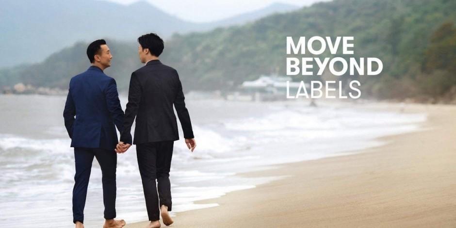 Same-sex Hong Kong subway ad resurfaces following LGBTI protests