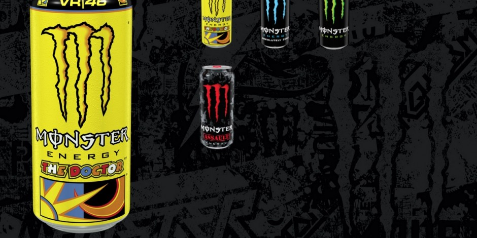 Monster Red Bull Face Stringent New Energy Drink Age Restrictions In England The Drum