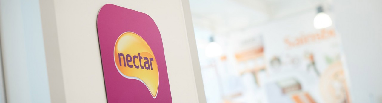 sainsbury's nectar card trial is a start  but it's not