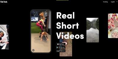 tik tok короткі відео