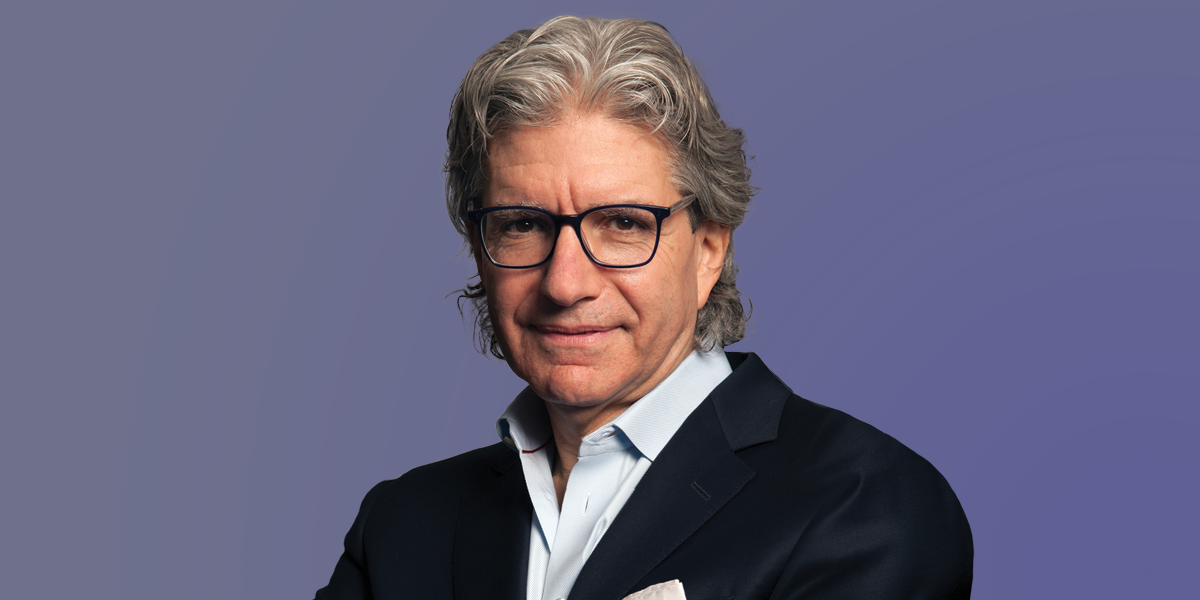 Leadership Lessons: WPP senior advisor and author, David Sable