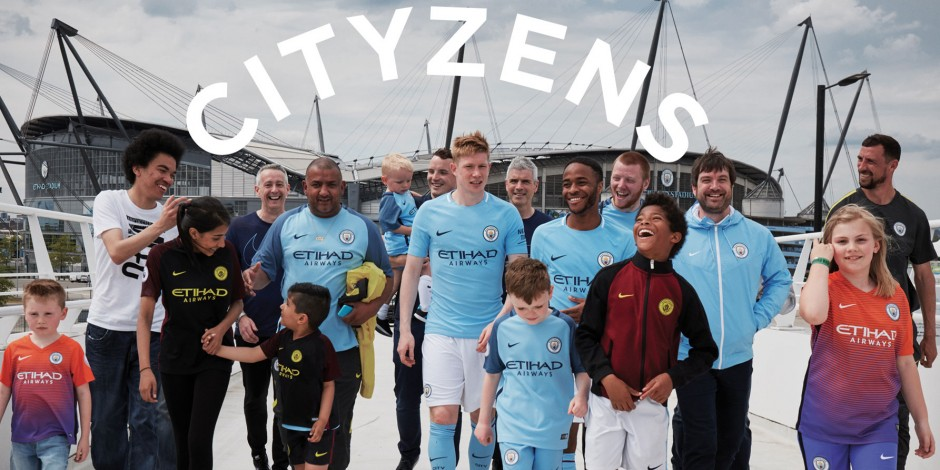 144d588140a Manchester City get smart with data to create personalised fan experience  platform