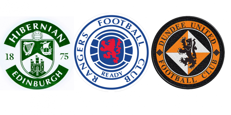 Top Scottish Football clubs face legal battle to keep their club crests 05f50ef11