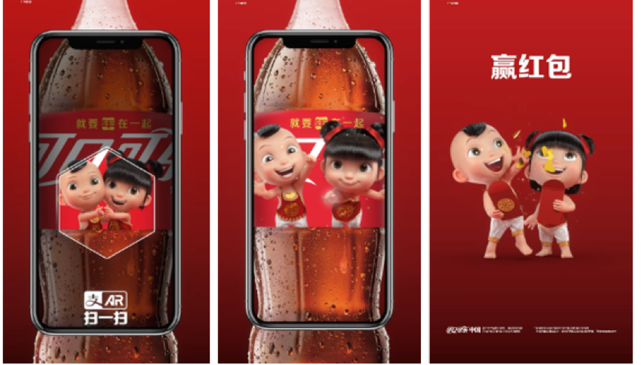 Coca-Cola's clay dolls return for Chinese New Year with a story of family love and an innovative reboot