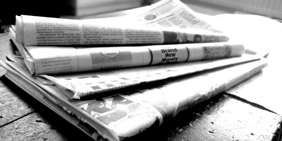 Study Reveals Advertising With Newspapers Triples Ad Campaign Effectiveness The Drum
