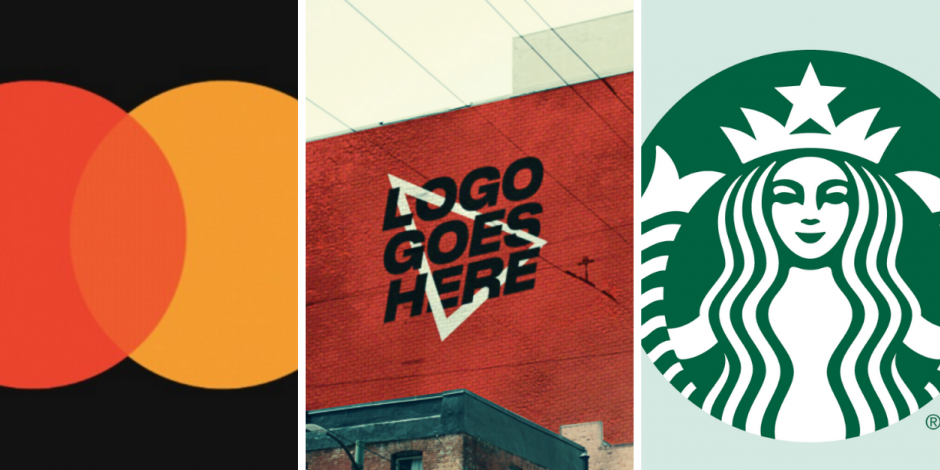 Why brands such as Doritos and Mastercard are removing the names from their logos