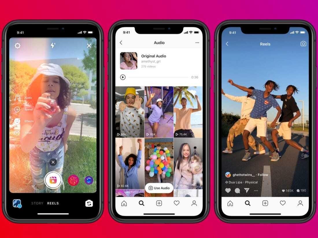 Instagram Reels: the next big thing in social?
