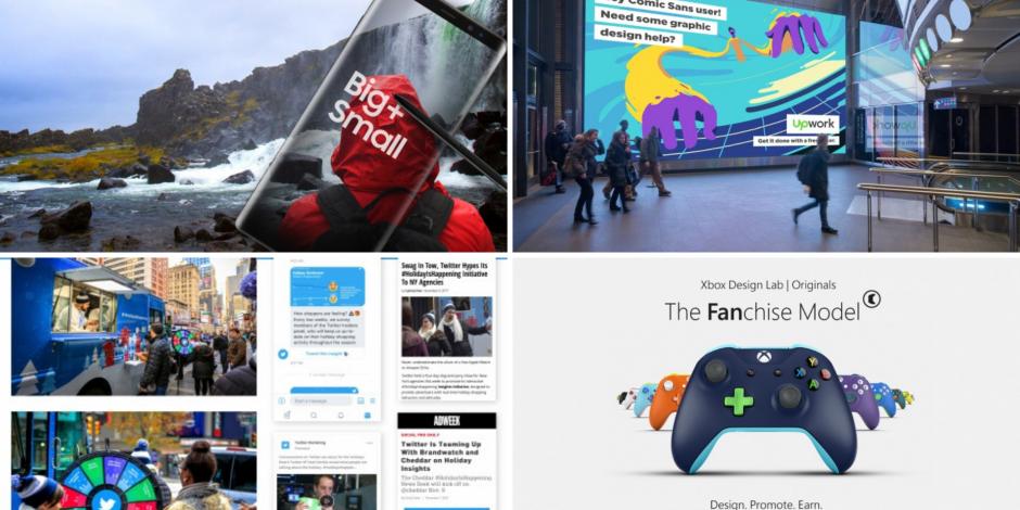 Xbox, Samsung, Upwork and Twitter: The Drum B2B Awards 2019