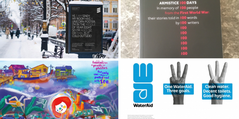 How brands are designing for good - inside The Drum Design Awards' new category