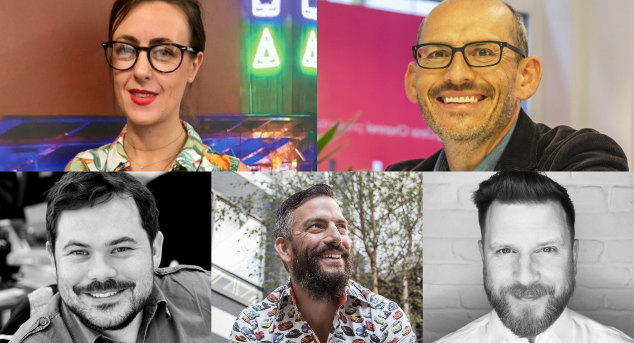 Sky, Goodstuff, Talon Outdoor, Clear Channel, VCCP: Meet The Drum Out of Home Awards judges 2019