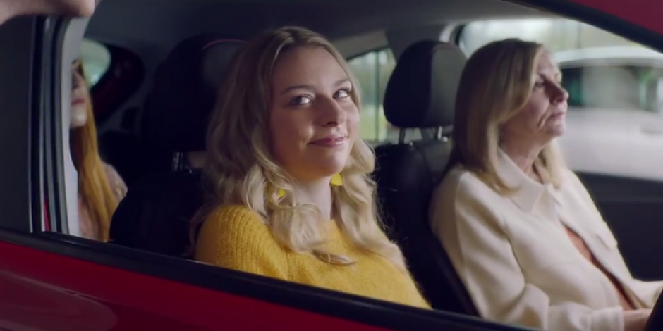 Uk Top Shazamed Ads Vauxhall Pulls Into This Weeks Chart