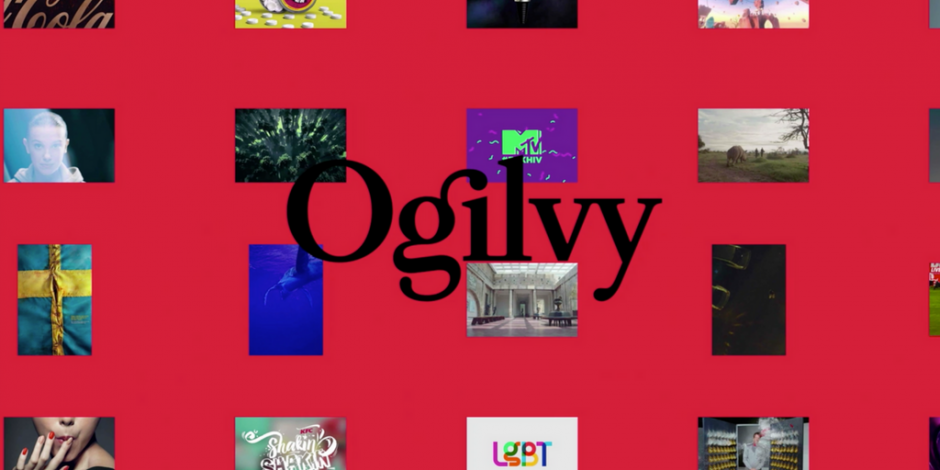Goodbye Mather': Ogilvy announces sweeping rebrand and