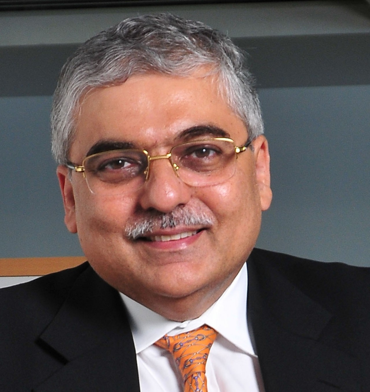 Dentsu Aegis Network elevates Ashish Bhasin to become CEO of its APAC  operations | The Drum