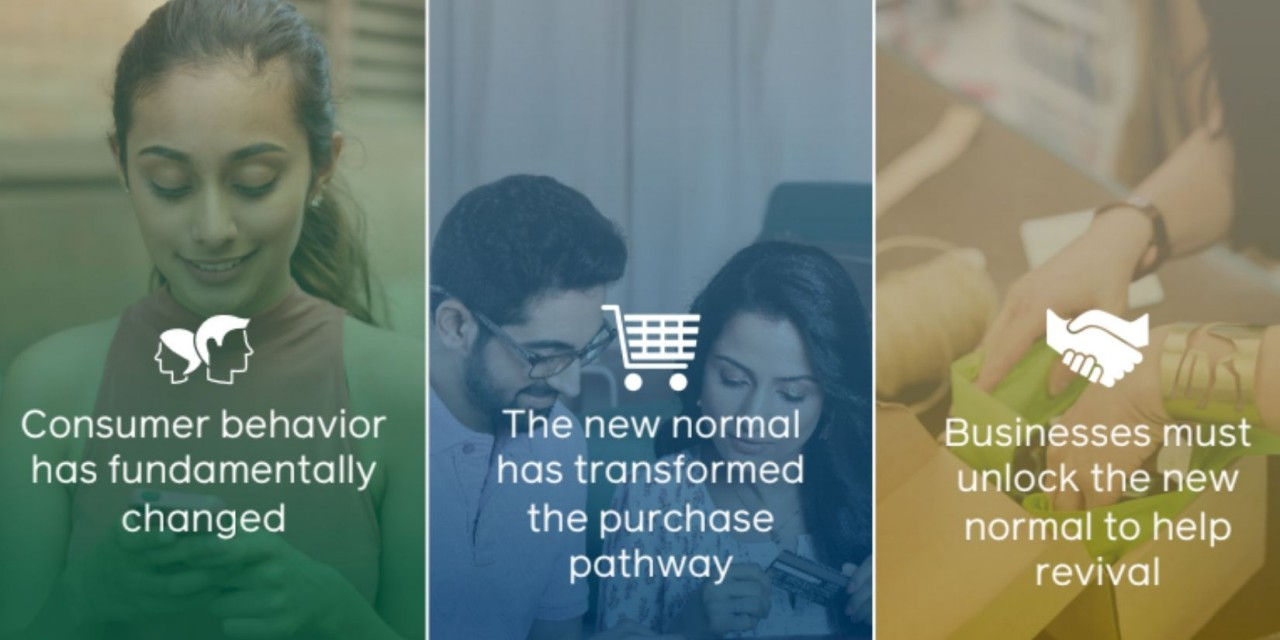 Brands can turn the tide during coronavirus by building new consumer journeys