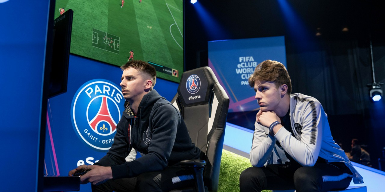 Paris Saint-Germain to hold inaugural eSports tournament in Singapore as part of Asia summer tour