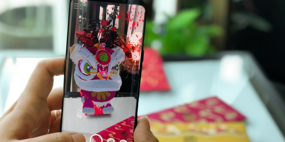 Vote for The Drum's APAC Creative Works, the Chinese New Year special now!