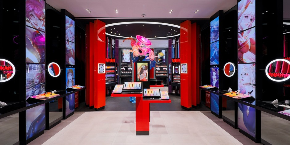 Retail Concept In China