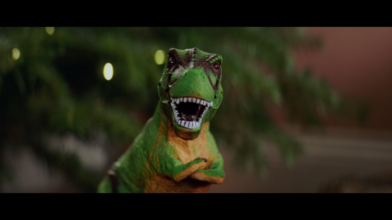 Home shaming grime ornaments star in Ikea's first-ever UK Christmas ad