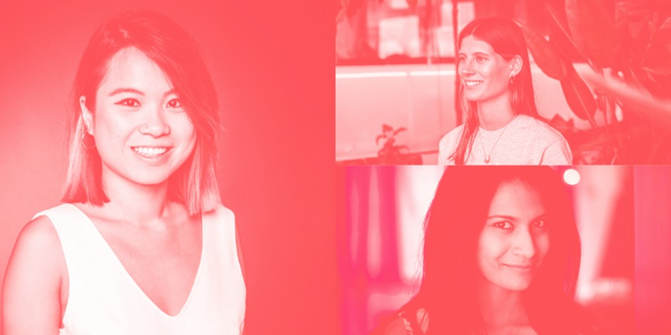 The Drum's 50 Under 30: outstanding women in creative and digital, part 1