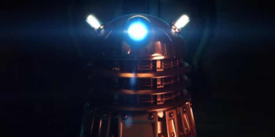 Journeys in time and space: why BBC Studios has created a Doctor Who episode in VR
