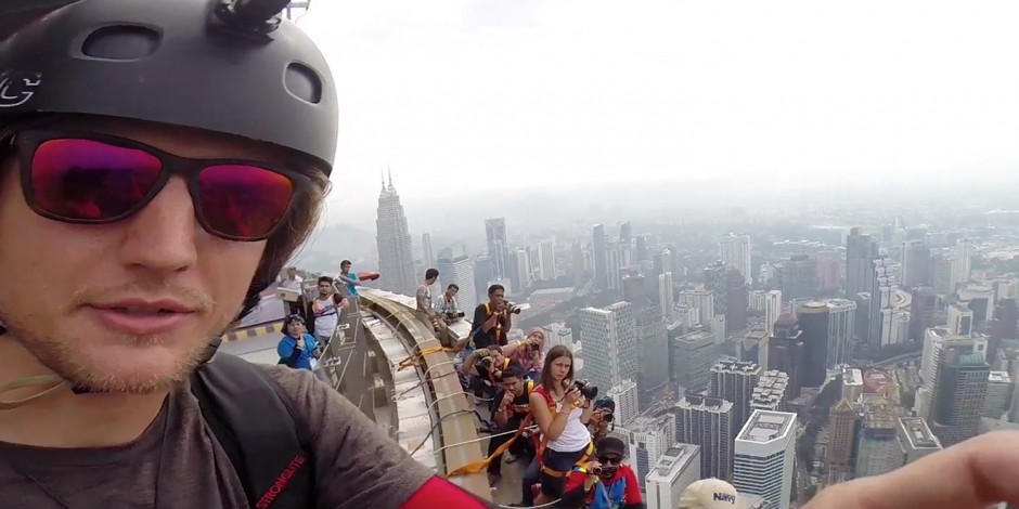 Right place, right time: how Newsflare built a business on thrill-seeking footage