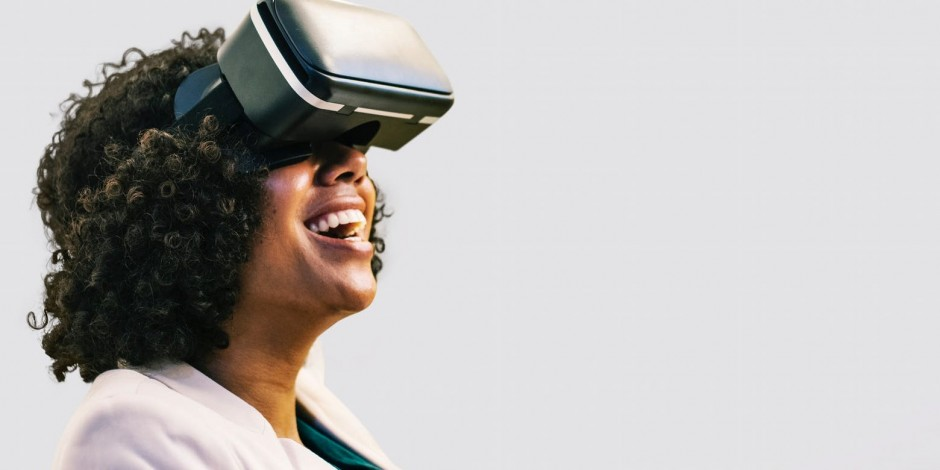 What are the opportunities in virtual reality and augmented