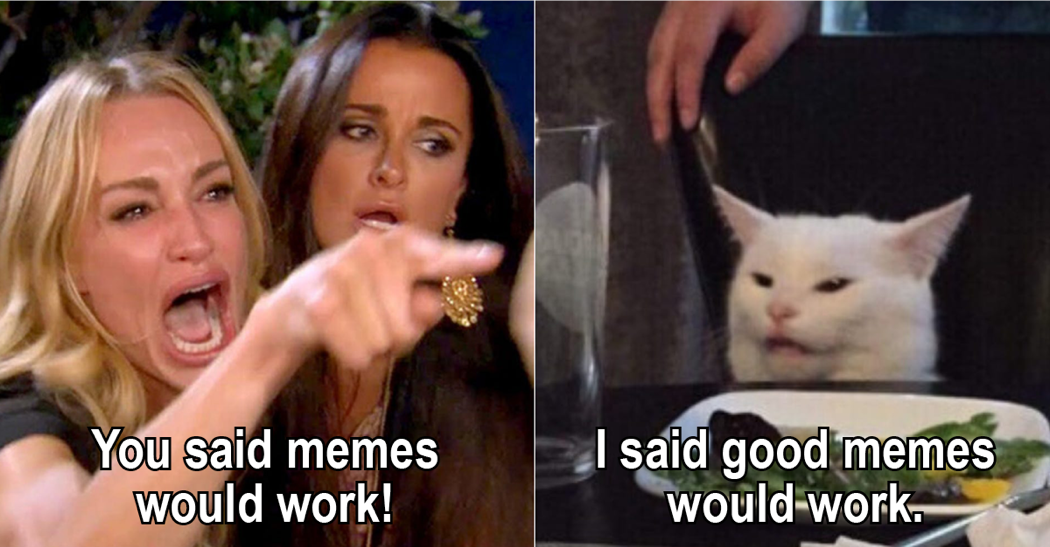 The meme theory: how brands can tap into internet culture