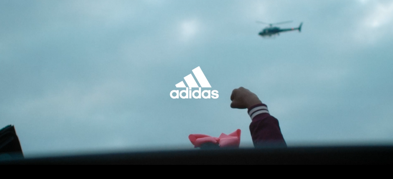 Joy Optimism And Resilience How Adidas Unified Its Message In Sports Darkest Hour The Drum