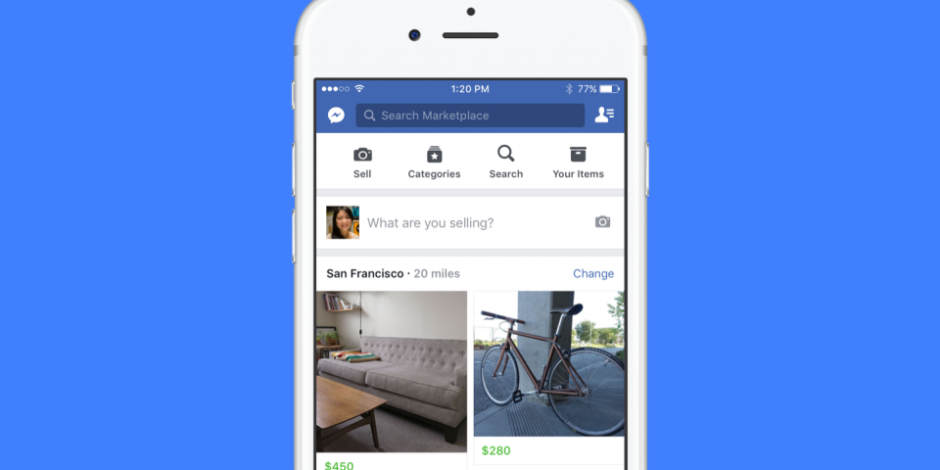 how to use facebook marketplace a step by step guide the drum