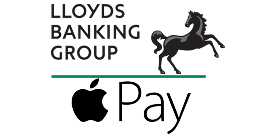 Lloyds Bank, Halifax and Bank of Scotland join Apple Pay… Barclay's