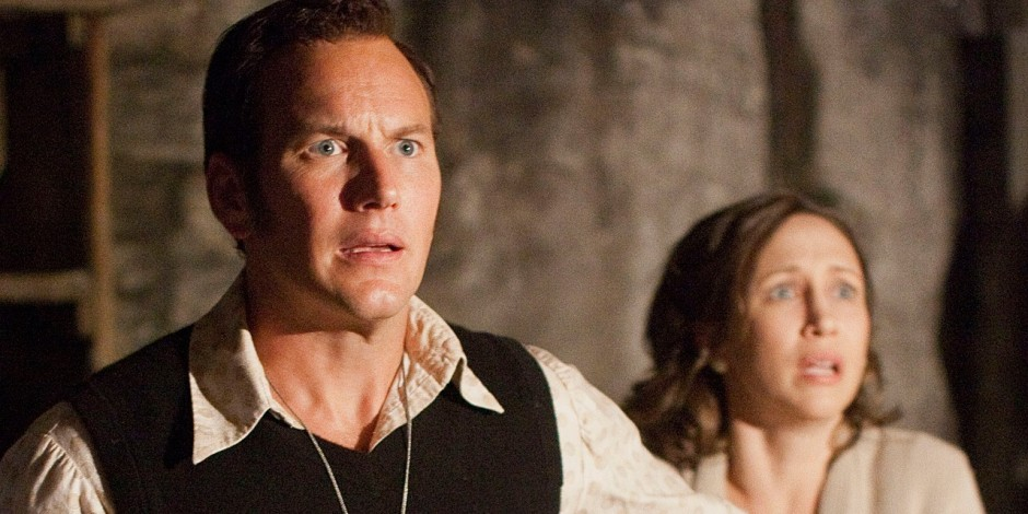 "The True Story Behind ""The Conjuring"" (narration for Facts Verse)"