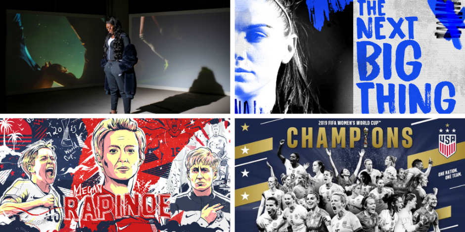 Women's World Cup: broadcasters and publishers break down