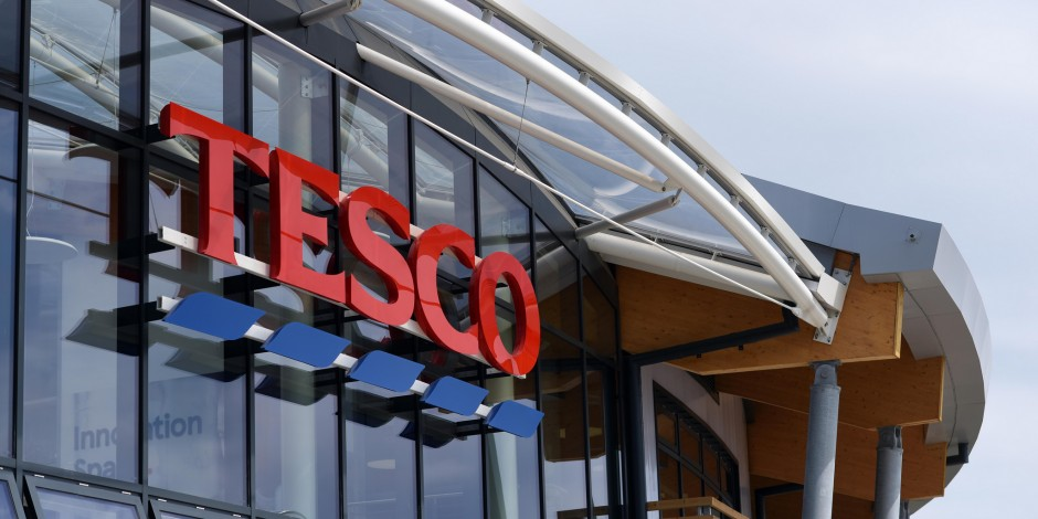Tesco Labs Head Angela Maurer Exits Supermarket After 18 Years The