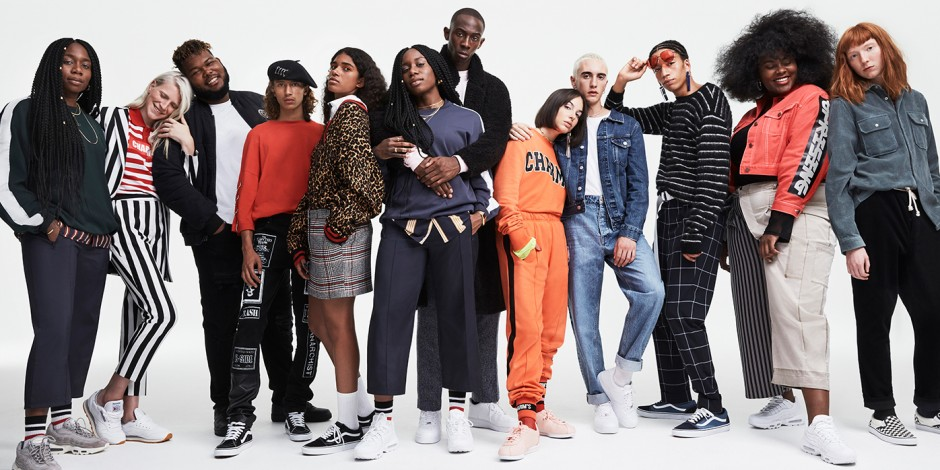 31af9c7587c Asos launches same-day delivery for Londoners amid looming fashion threat  from Amazon