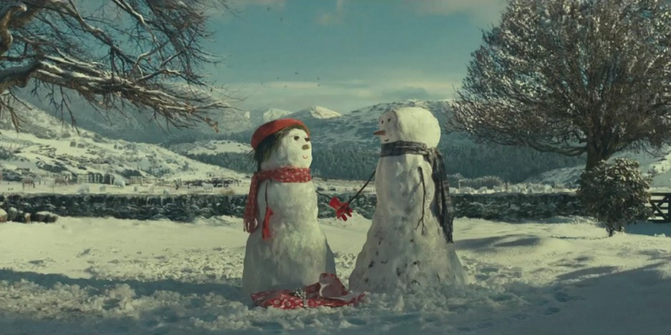 John Lewis Christmas Advert 2017.John Lewis 2017 Christmas Ad To Feature A Cuddly Monster