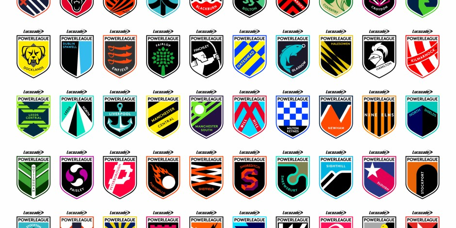 the art of football crest design what makes for a good sports team