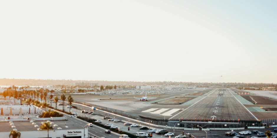 Airports: the best place brands that cities aren't using