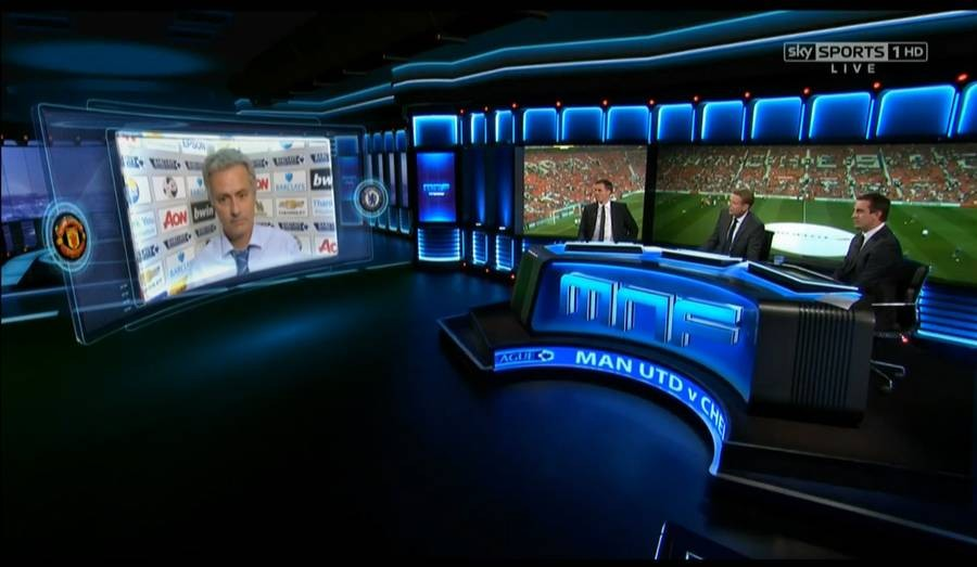 Why Sky Sports isn't panicking about the big TV turn off from live