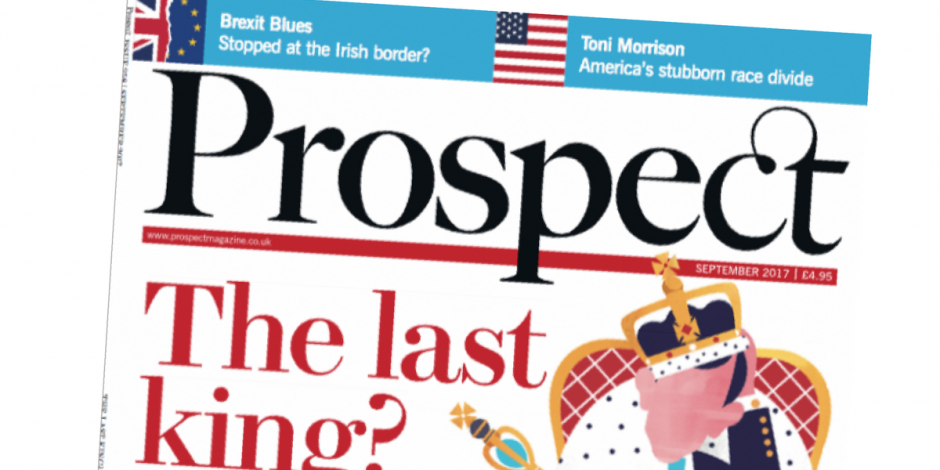 How can monthly news magazines be thriving in an era of 24-7